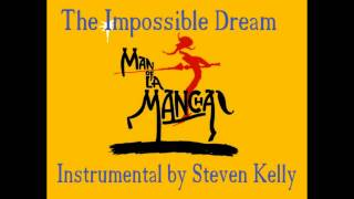 The Impossible Dream - orchestral instrumental