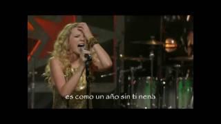 When Love and Hate Collide -  Def Leppard (sub español)