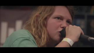 Kate Tempest - Europe Is Lost (Angryteen cover)