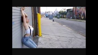 Kiesza - hideaway (Mitch Murder remix) VIDEO