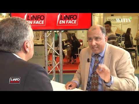 Video : Logistique : il faut gagner en compétitivité, oui, mais comment?