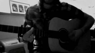 elliot smith - angeles (cover)
