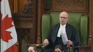 Trudeau's Dictatorship Exposed In House!!!