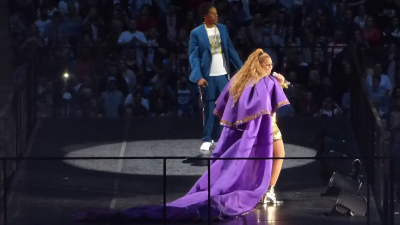 Jay-Z  Beyonce Concert Coast To Coast Discounts June 2018