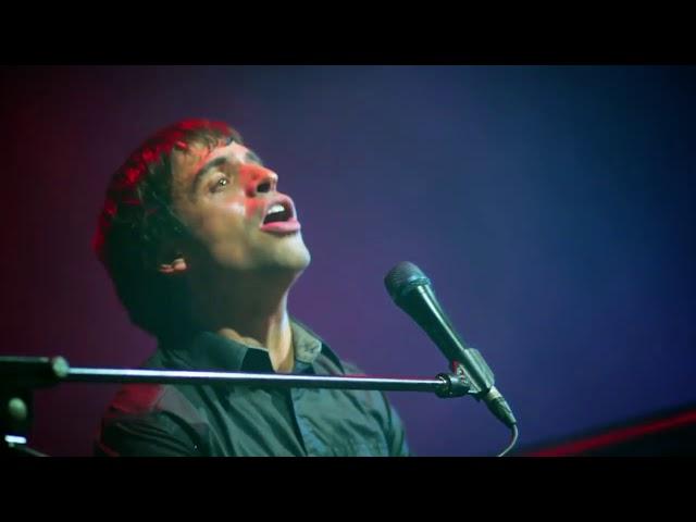 Video de Manu Guix en directo ''Dóna-li a la vida''.