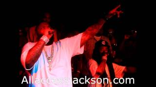Rick Ross I'm Not a Star Live from Club Mardi Gras Jackson, MS