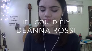 IF I COULD FLY - ONE DIRECTION (COVER)