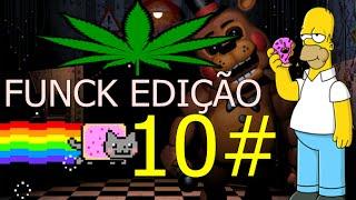 FUNCK EDIÇÃO 10# - VEM MONSTRO