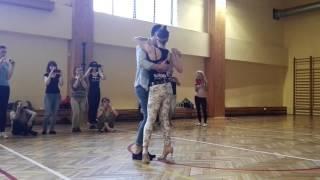Nowak & Majchrowska Kizomba Workshops - Matias Damásio - A Outra - Video Oficial