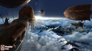 [한글자막] Krale (ft. Jasmina Lin & Jay Christopher) - Frontier