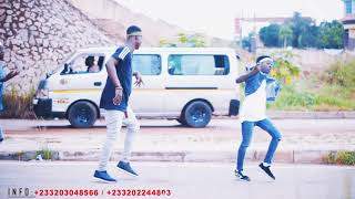 2SET - WHY DANCE COVER BY ALLO DANCERS.