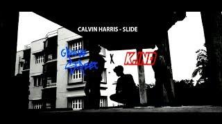 Calvin Harris - Slide Groove Street Dance Cover