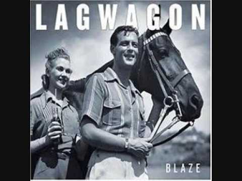 Baggage de Lagwagon Letra y Video
