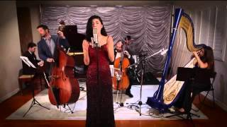 Welcome To The Jungle   Vintage Orchestral Guns 'n' Roses Cover ft  Daniela Andrade