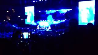 Reventon SuperEstrella 2013 Staples Center L.A live
