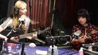 Opie Show - F me in the A cause I love jesus by Garfunkel and Oates - @OpieRadio @garfunkeloates