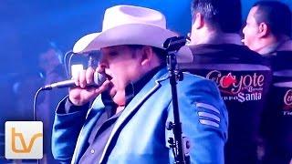 """El Coyote """"Jose Angel Ledesma"""" - Cielo Azul Cielo Nublado (Éxito en Vivo)"""