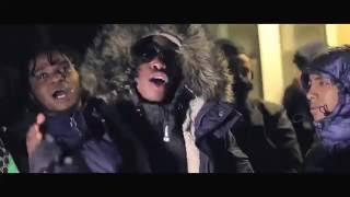 JoJo X TG Millian X Blanco X MizOrMac - Kennington Bop #Harlem