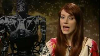 Terminator Salvation Interview