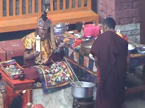 Nepal – Tengboche Monastery.mp4