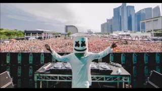 Otherside (Third Party Remix) vs Beautiful (Rustie Edit) (Marshmello Mashup) (DJFM Remake)
