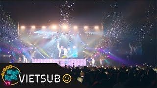 [Vietsub + Lyrics] BEAST - Stay Forever Young