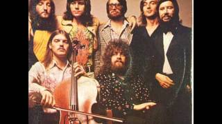 Long black road - Electric light orchestra