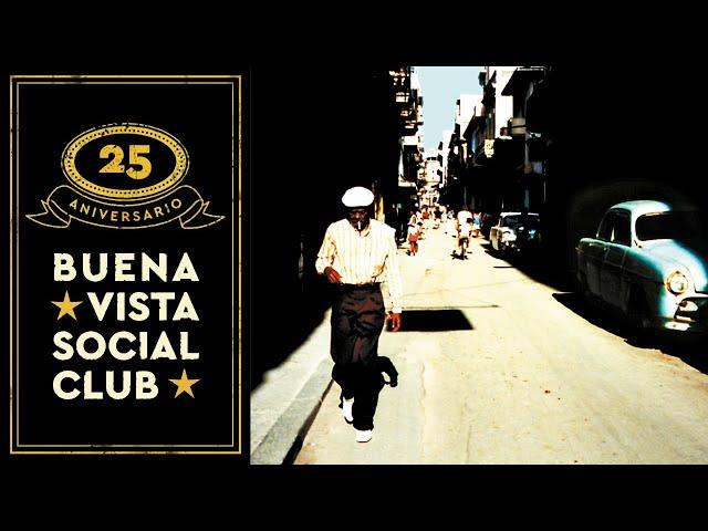 Audio de la canción ¿Y tú qué has hecho? de Buena Vista Social Club