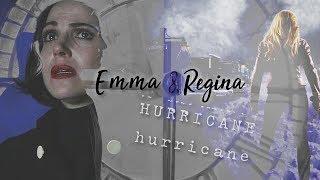Emma & Regina // Hurricane