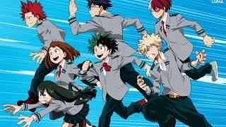 "Boku no Hero Academia OST - ""Hero A"""