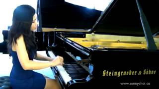 The-Band-Perry-If-I-Die-Young-Artistic-Piano-Interpretation HD