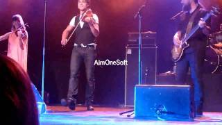 Alexander Rybak- Europe skies live