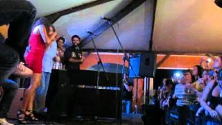 MARIA TOLEDO (artista invitada en los martes flamencos) con DIEGO CARRASCO