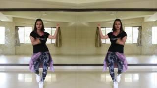 Kamelia    Amor   Dance Fitness   Ruth G
