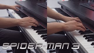 Spider-Man 3: Main Titles (2 Pianos)