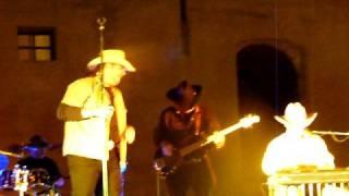 cowgirl crazy de big rock