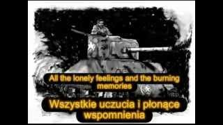 Burning bridges - Złoto dla Zuchwałych - polskie napisy
