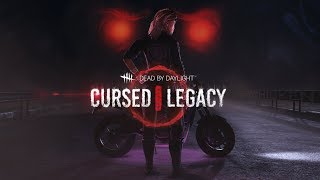 Dead By Daylight live stream  Cursed Legacy Oni & Yui are here!