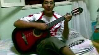 مش معقول جيتار محمد حماقي