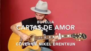 Cartas de amor (Cover de Mikel Erentxun)