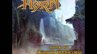 Horn Soundtrack - 17 Yours to Name (Austin Wintory)