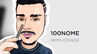100NOME (Subtil) - Simplicidade