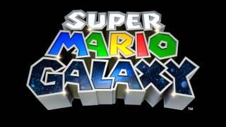 Family Theme - Super Mario Galaxy