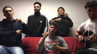 Drake - One Dance  taster cover by MiC LOWRY