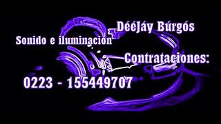 Damas gratis - Menea para mi - Remix - Dj Burgos