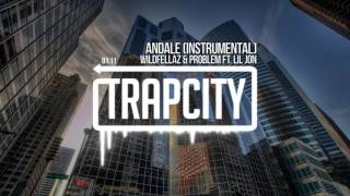 Wildfellaz & Problem ft. Lil Jon - Andale (Instrumental)