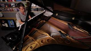 Harry Gregson-Williams at the Piano (Bonus Feature)   SCORE: A FILM MUSIC DOCUMENTARY