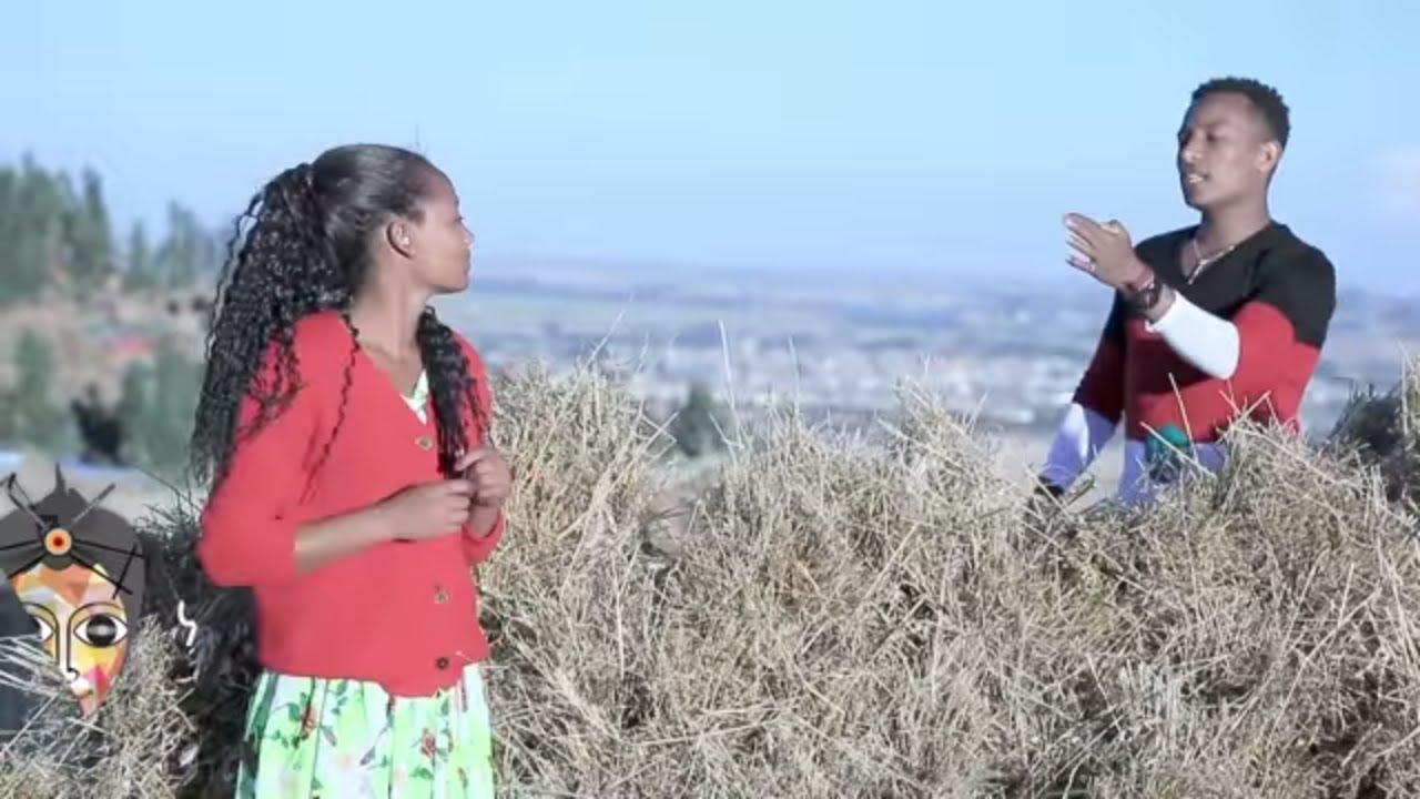Download thumbnail for Oromo Music : Hirphaa Bareedaa