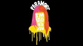 Paramore - Still Into You (Pestrator Remix)