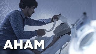 Nicolas Germano - Aham (Clipe Oficial)